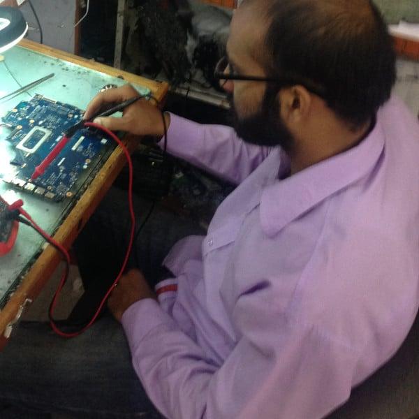 Arsalan Sharif