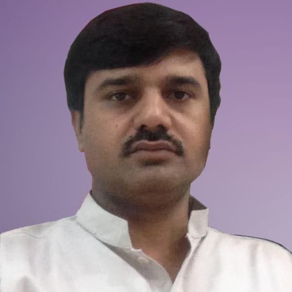 Nadeem Umer