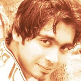 Ahmad Ayaz Noor